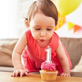 Listes d'anniversaires