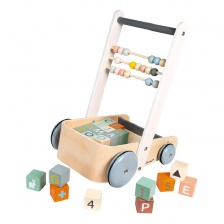 Chariot ABC Buggy Sweet Cocoon - JANOD