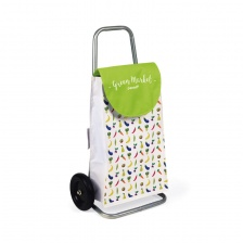 Chariot de Course Green Market - JANOD