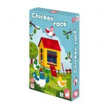 Chicken Race - JANOD