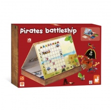 Bataille Navale Pirates - JANOD