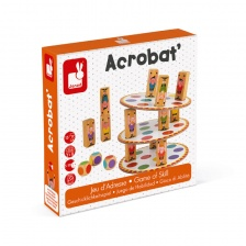 Acrobat' - JANOD
