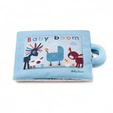 Baby boom Livre d'activités - LILLIPUTIENS