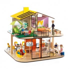 Color House - DJECO