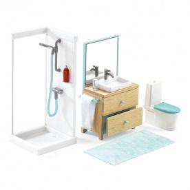 La salle de bain - DJECO