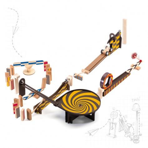 Zig & Go Wroom - DJECO