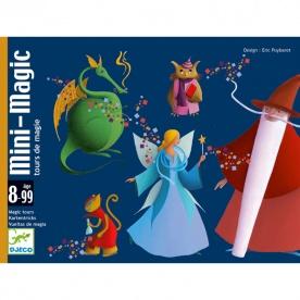 Mini Magic - DJECO