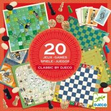 Classic Box 6+ - DJECO