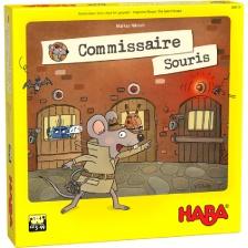 Commissaire souris - HABA