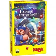 La mine aux trésors - HABA