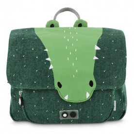 Cartable maternelle animal - TRIXIE