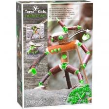 Connectors Kit Personnages - TERRA KIDS - HABA